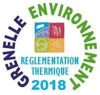 R Glementation Thermique En R Novation Applicable Au 1er